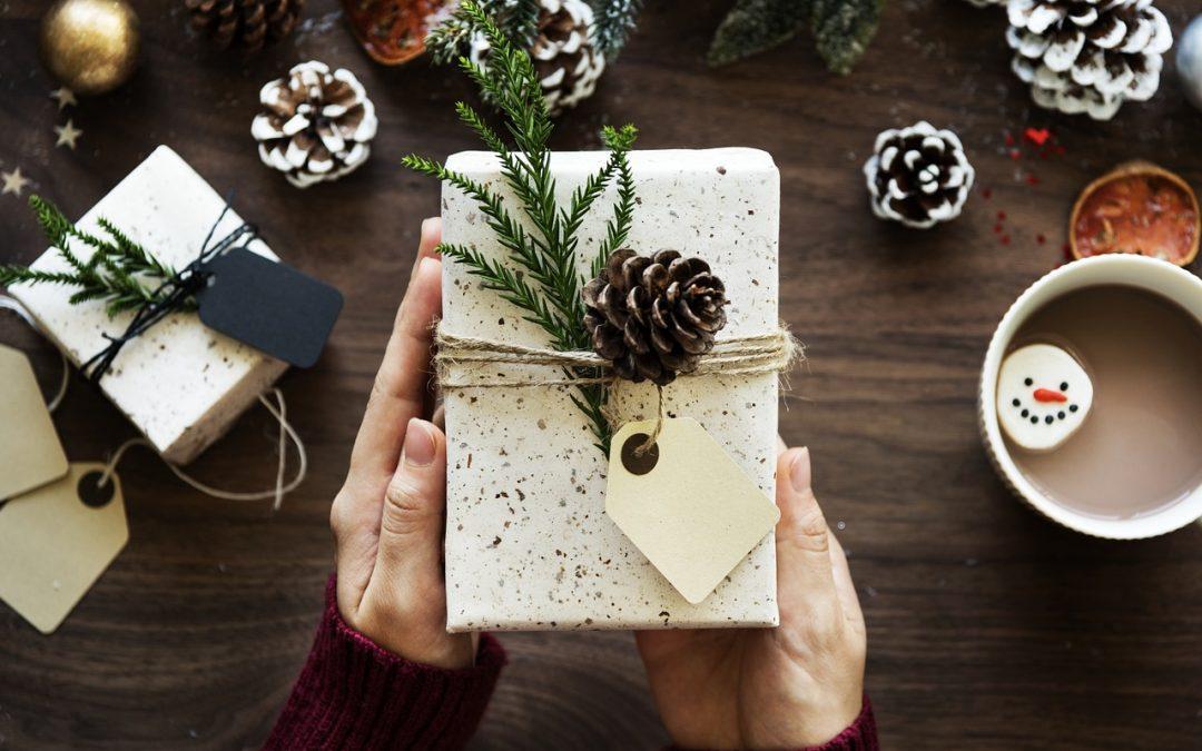 Help us win a Christmas £1k!