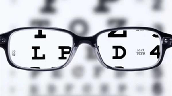 Vision Impairment