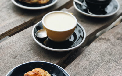 2020 Deaf Coffee Mornings & Afternoon Tea dates released