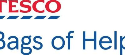SIGHT FOR SURREY BAGS £2,666 THANKS TO TESCO'S BAGS OF HELP