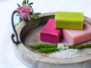 Shampoo Soap Bar
