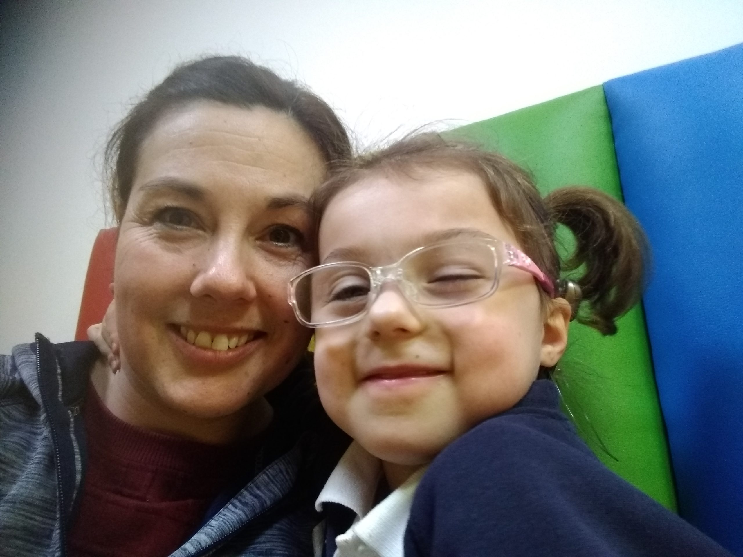 Monica & Amy Warren