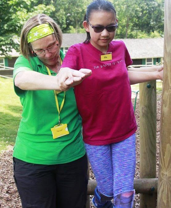 Children's (11UP) Activities Worker
