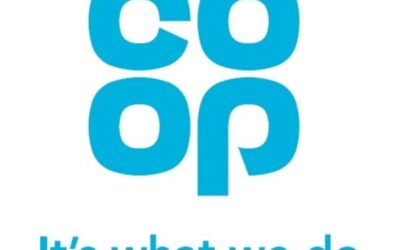 CO-OP SHOPPERS WE NEED YOUR SUPPORT!