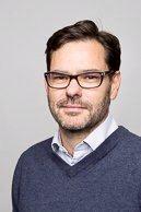 Grant Lewis, Treasurer & Trustee