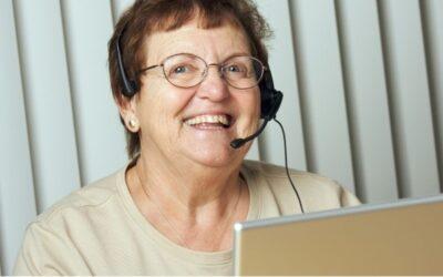 Helpdesk Job Vacancy at Sight for Surrey
