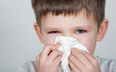 What to do when your child is unwell