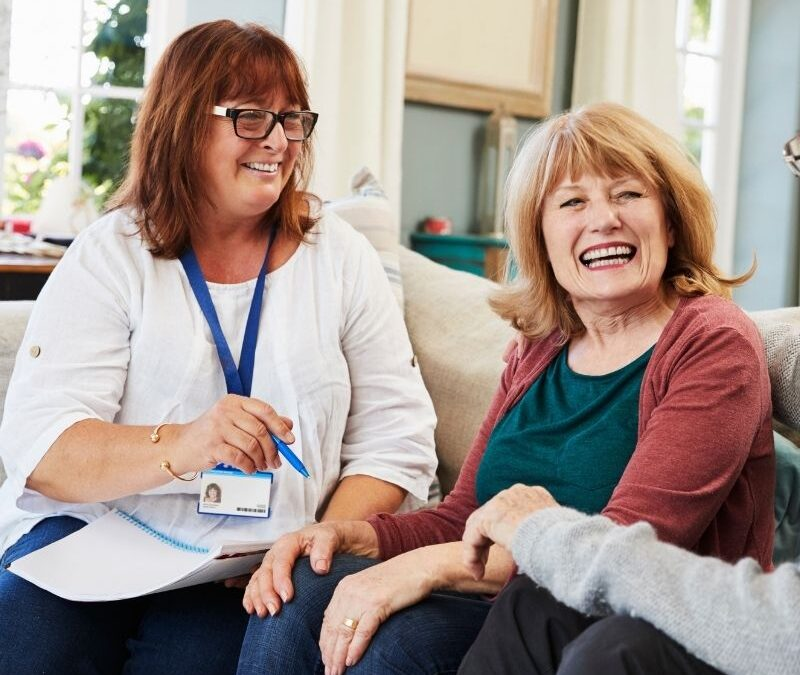 Sessional Communicator Guide/Visual Impairment Support Worker  /Social Intervener